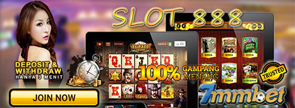 Slot 888