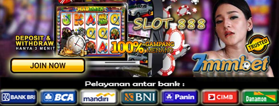 Agen Slot 888