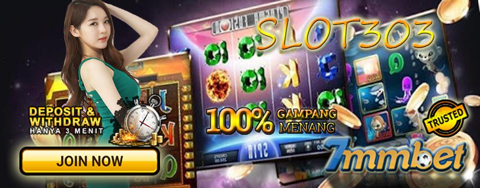 Slot303 Apk